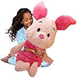 DISNEY FERKEL KUSCHELTIER AUS WINNIE PUUH XXXXL MEGA GROSS PLUSH 77,05 CM
