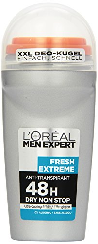 L\'Oréal Men Expert Deodorant Fresh Extreme, 50 ml