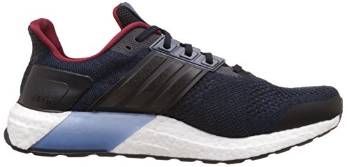Adidas Boost M Negro Negbas Ultra negbas Maruni St Laufschuhe Herren rIE4rZwqg