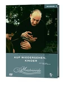 Auf Wiedersehen, Kinder - Meisterwerke Edition