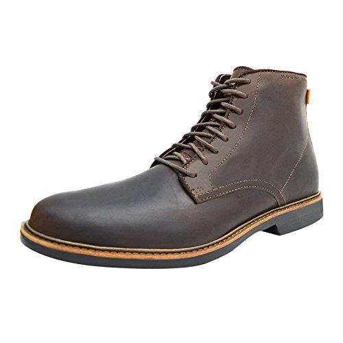 Herren Biker Braun Mark Boots Ashtown Nason EqtP4f