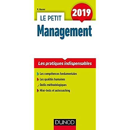 Le petit Management 2019 - Les pratiques indispensables
