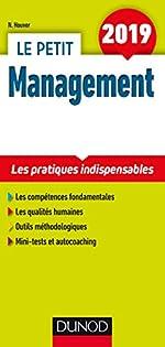 Le petit Management 2019 - Les pratiques indispensables de Nathalie Houver