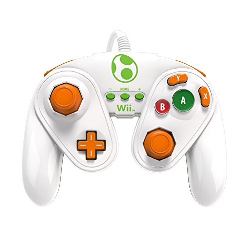 PDP Wired Fight Pad Yoshi Gamepad