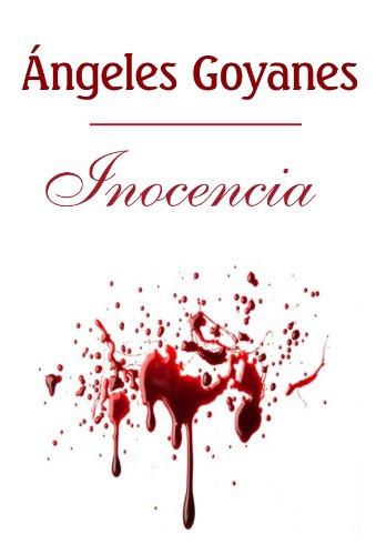 Portada del libro Inocencia
