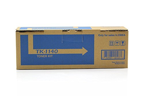 Preisvergleich Produktbild Kyocera FS-1135 MFP DP (TK-1140 / 1T02ML0NL0) - original - Toner schwarz - 7.200 Seiten
