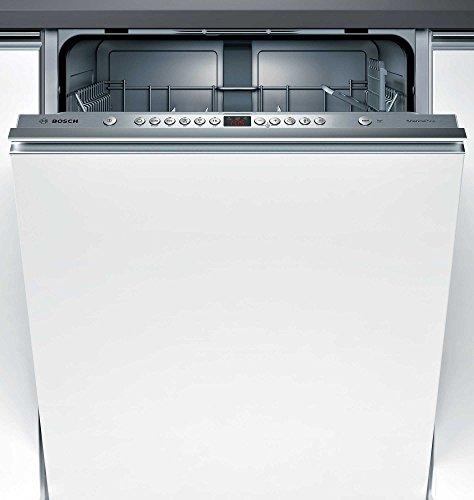 BOSCH - Lave vaisselle tout integrable 60 cm SMV 46 AX 01 E -