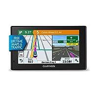 Garmin Drivesmart 51 Lmt-S Araba Navigasyon, 5 inç, 480 x 272 pixels, Siyah