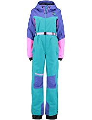 O 'Neill 89' Out of Control Fullsuit, mujer, 89' out of control fullsuit, Bondi Blue