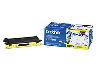 Brother TN130Y - Cartucho de tóner, color amarillo (B000T9VIKS) | Amazon price tracker / tracking, Amazon price history charts, Amazon price watches, Amazon price drop alerts