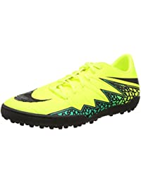 Nike Hypervenom Phelon II TF, Botas de Fútbol Para Hombre