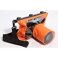 حقيبة تيتيوبل SLR حافظة للكاميرا مضادة الماء، لغايات التصوير تحت الماء 20 م لكاميرات نيكون وكانون وسوني