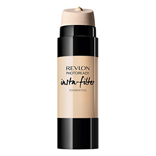 Revlon Photoready insta-filter Foundation Porcelain x