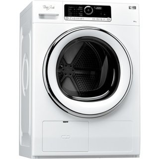 Whirlpool HSCX 80424 Independiente Carga frontal A++