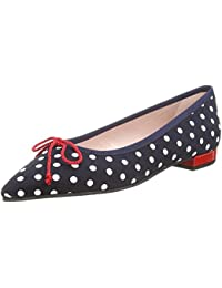 Ballerinas Amazon 41 Zapatos esPretty Para Mujer thrsQdC