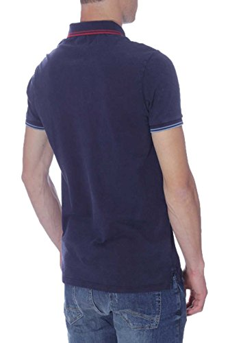 U.S.Polo Herren Poloshirt 477
