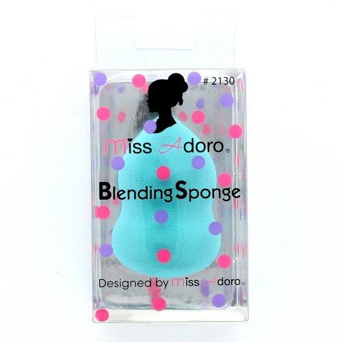 (3 Pack) MISS ADORO Blending Sponge Random