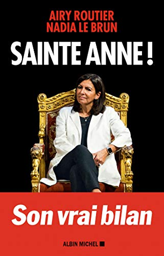 Sainte Anne ! par Airy Routier