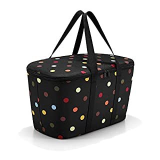 Reisenthel coolerbag Equipaje de Mano 44 Centimeters 20 (Dots) (B00S4RIBBG) | Amazon price tracker / tracking, Amazon price history charts, Amazon price watches, Amazon price drop alerts
