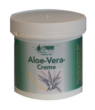6x Aloe Vera Creme 250ml