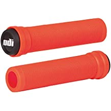 red odi scooter grips