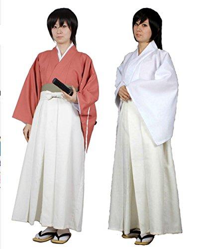 Yukimura Chizuru Japanese dress free size Shinsengumi Kitan -