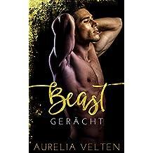 BEAST: Gerächt (Fairytale Gone Dark 2)