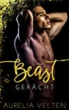 BEAST: Gerächt (Fairytale Gone Dark 2)