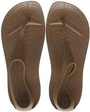 crocs Women's Flip-F