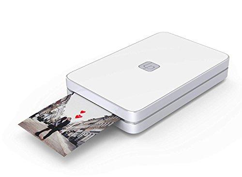 Lifeprint: Impresora portátil Fotos vídeos Lifeprint