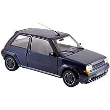 Norev 185205 – Renault 5 GT Turbo – ALANO oído ...