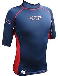 d11c7165ba Amazon.es  camiseta neopreno niño  Ropa