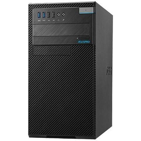 ASUS D520MT-I565000024 3.2GHz i5-6500 Escritorio Negro - Ordenador de sobremesa (i5-6500, Mini Tower, 64 bits, Unidad de disco duro, Intel Core i5-6xxx,