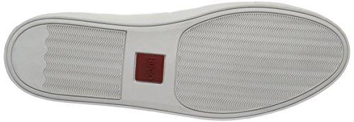 Hugo Mens Casualfut_tenn_boct 10199073 01 Sneaker Bianco (bianco)