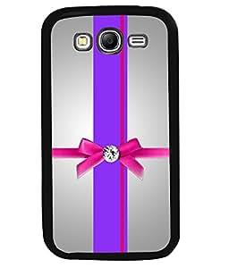 Fuson 2D Printed Designer back case cover for Samsung Galaxy Grand 2 - D4586