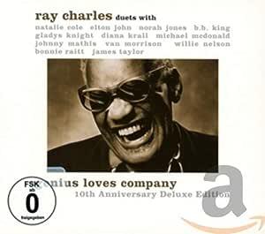 Genius Loves Company(10th Anniversary Deluxe Edt.)
