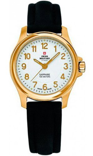 Montre Swiss Military femme SM30138.09