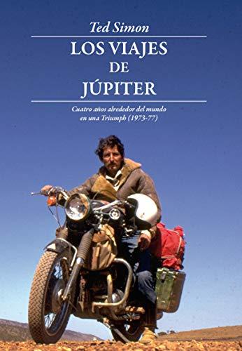 Los viajes de Júpiter (Leer y viajar)