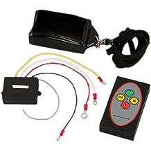 Control remoto inalámbrico Kit de control para camión Jeep ATV cabrestante 12V marca nuevo coche automático inalámbrico