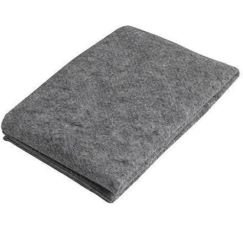Ikea Stopp Filt Teppichunterlage Rutschhemmend 165x235cm Amazon De Kuche Haushalt