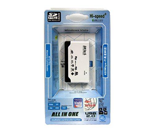 STElectronic Slim All-in-One Kartenschreiber für Speicherkarten geeignet für Mercedes Comand CF Speicherkarten für PCMCIA-Schacht: Kartenlese- S#chreibadapter CardReader Writer für Compactflash CF