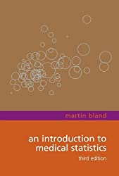 An Introduction to Medical Statistics (Oxford Medical Publications) by Martin Bland (2000-09-15)