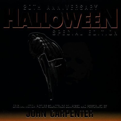 dition) (John Carpenter ' S Halloween)