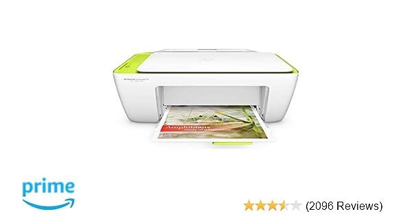 HP DeskJet 2135 All-in-One Ink Advantage Colour Printer