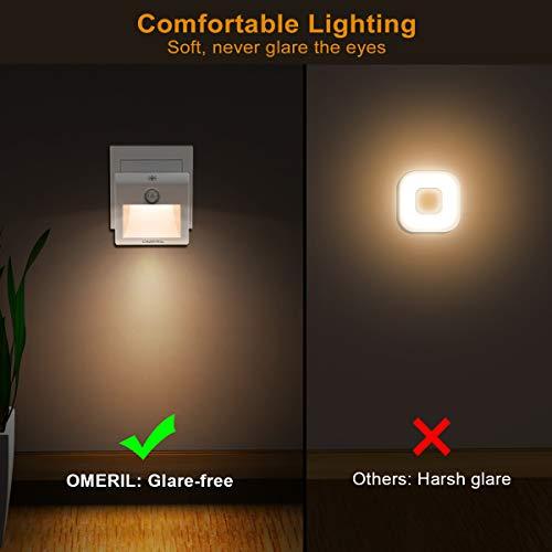 Zoom IMG-1 luce notturna led omeril 2