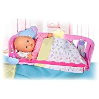 Nenuco 07431cuna Sleep con Me muñeca