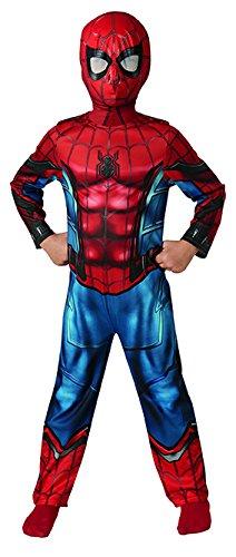 Kostüm SpidermanHomecoming für (Spiderman Anzug Kostüme)