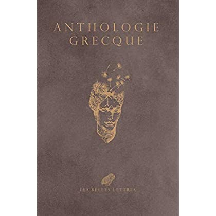 Anthologie grecque