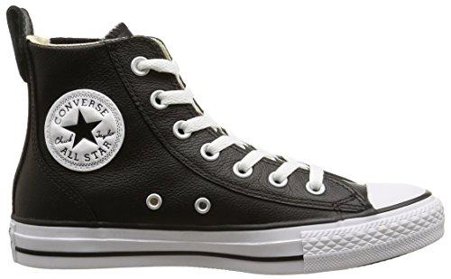 Converse - Ctas Chelsee Hi, Sneaker alte Donna Nero
