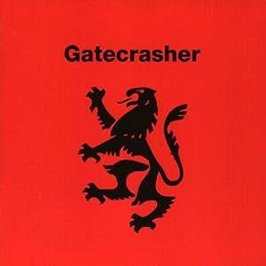 Gatecrasher Red